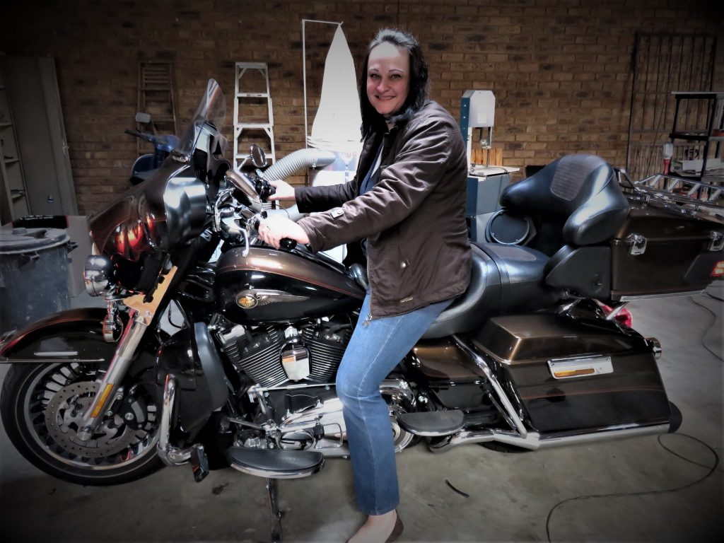 Harley Davidson Ultra Glide Limited